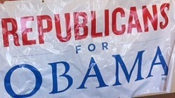 The Right Freaks Out As GOP Poll Finds 20% Of Republicans May Vote For Obama | DansWorld | Scoop.it