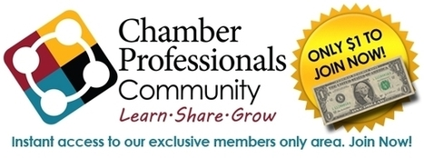 How Chamber Pros Should Be Using LinkedIn | Chambers, Chamber Members, and Social Media | Scoop.it