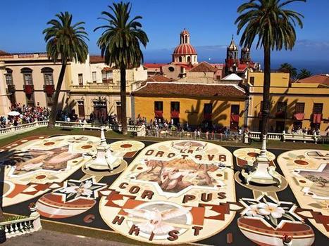 Top 10 Fun Fiestas on Tenerife | André Ogiers | Scoop.it