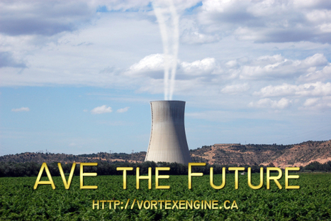 Atmospheric Vortex Engine | tech love | Scoop.it