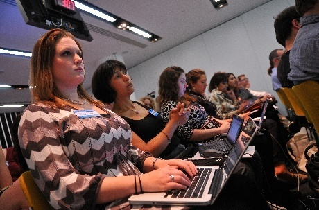 A Storify round-up of #newsrw – connected journalism   Convergence Journalism   Scoop.it