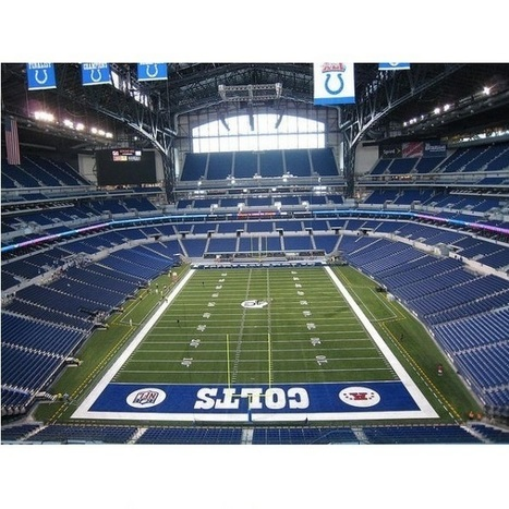 9 Security Technologies For Super Bowl And Beyond | Sports Facility Management.4387777 | Scoop.it