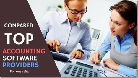 Best accounting software for Australia in 2016 | Best SEO | Scoop.it