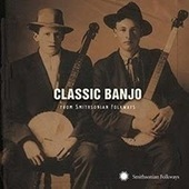 Smithsonian Folkways Releases Classic Banjo Album | AP HUMAN GEOGRAPHY DIGITAL  STUDY: MIKE BUSARELLO | Scoop.it
