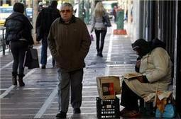 Oxfam says world's rich could end poverty | Community Village Daily | Scoop.it