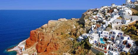 η Σαντορίνη πρώτη ανάμεσα στα νησιά παγκοσμίως, σύμφωνα με το BBC travel | travelling 2 Greece | Scoop.it