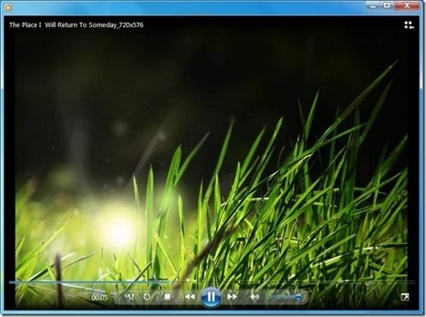 Create HD Video Slideshows With Bolide Free Slideshow Creator | WML Cloud | ciberpocket | Scoop.it