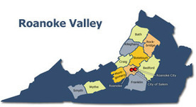 Roanoke Valley in Virginia Pondering Municipal Network | community broadband networks | The Networked Home | Scoop.it