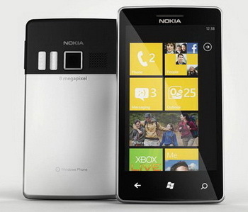 Nokia's Windows handsets to launch in Europe first, elsewhere later | Technology Blogged, News | Finland | Scoop.it