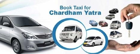 Local Transport Facilities Available at Uttarakhand | NamasteIndiaTrip | Scoop.it