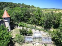 10 Hotels in Vineyards from Around the World | The Rambling Epicure | Scoop.it