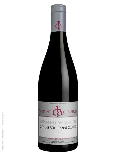Beginning of the harvest at Domaine de l'Arlot   Vitabella Wine Daily Gossip   Scoop.it