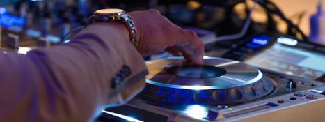 Innovation et musique : mode d'emploi pour demain | Quatrième lieu | Scoop.it