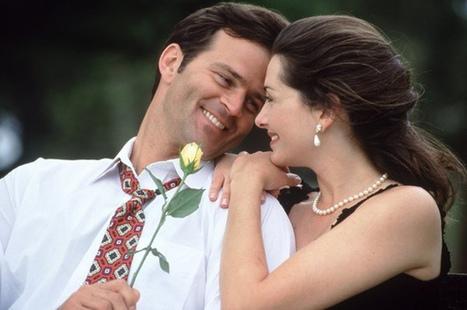 4 Pitfalls of Younger Women Dating Older Men | Dating tips | Scoop.it