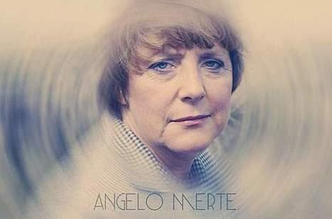 Angela Merkel est une hipster - Les Échos | event paris | Scoop.it