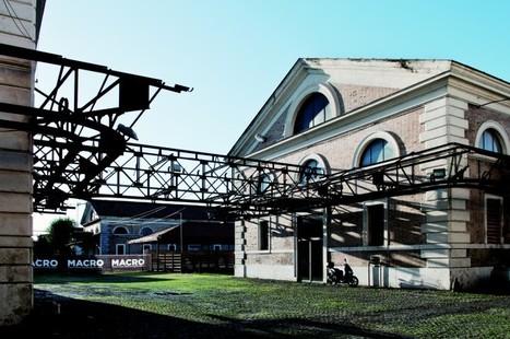 Ultimi eventi del festival della Fotografia di Roma al MACRO TESTACCIO | Siamo tutti fotografi | Scoop.it