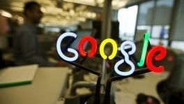 Google competition launched to 'transform lives' - ITV News   SOCIAL MEDIA ECOSYSTEM   Scoop.it