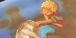 Colección de cuentos infantiles de la Agencia Estatal de Meteorología | Enseñar Geografía e Historia en Secundaria | Scoop.it