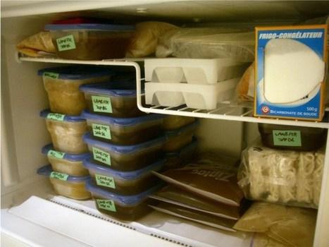 Pourquoi faut-il suivre les températures de vos réfrigérateurs ? | Hygiène et sécurité alimentaire | Scoop.it
