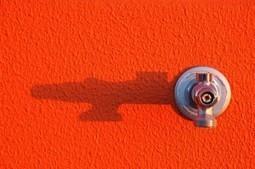 De la nano-peinture photovoltaïque pour vos facades | Le groupe EDF | Scoop.it
