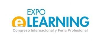 EXPOELEARNING: Profesionales y empresas de doce países participarán. | Curación de contenidos e Inteligencia Competitiva | Scoop.it