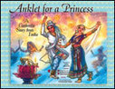 Anklet for a Princess: A Cinderella Tale from India | Year 4 English: Traditional Indian tales | Scoop.it
