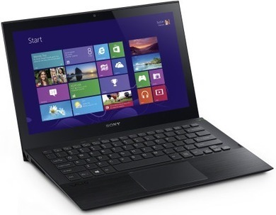 Sony VAIO Pro 11 SVP11213CXB Review | Laptop Reviews | Scoop.it