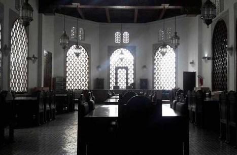 Maroc : la bibliothèque Al-Qaraouiyine de Fés va rouvrir ses portes en mai prochain | SI LOIN SI PROCHES | Scoop.it