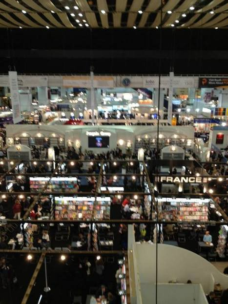 How self-published authors can benefit from publishing trade fairs ... | Ebook and Publishing | Scoop.it