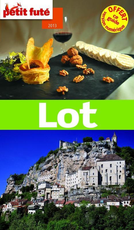 LOT - Le guide de voyages Petit Futé | Autour de Carennac et Magnagues | Scoop.it
