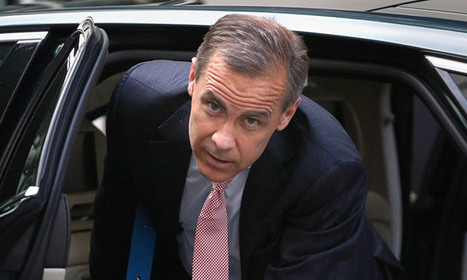 New Bank of England governor backs call to keep women on banknotes | CT - Info News July 13 | Scoop.it