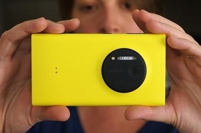 Do you need 41 megapixels? Our Nokia Lumia 1020 camera review | Nokia 1020 | Scoop.it