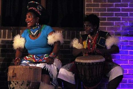 LSU student organization hosts event celebrating African culture | Culture | Scoop.it