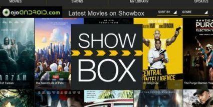 Show Box permite ver series y películas gratis y sin límites desde tu Android   Ojo Android   Scoop.it