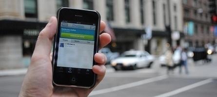 EL MóVIL : CLAVE PARA LAS REDES SOCIALES   Claves del Mobile Marketing   Scoop.it