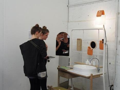 New in the bathroom / By studio 248 | Du mobilier, ou le cahier des tendances détonantes | Scoop.it