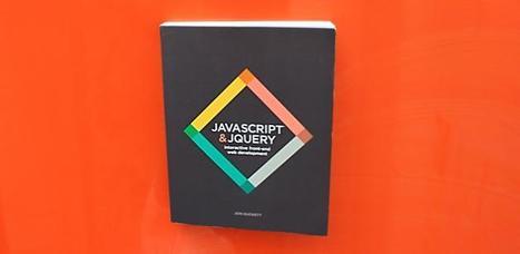 Flipping Through JavaScript & jQuery | UX Magazine | Web Design | Scoop.it