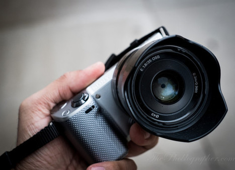 Review: Sony 35mm f1.8 OSS (Sony NEX E Mount) - The Phoblographer (blog) | Olympus | Scoop.it