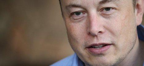 Elon Musk's Surprisingly Simple Secret to Success | Competitive Edge | Scoop.it