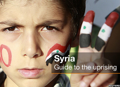Guide: Syria Crisis | Highlights News Of The World | Scoop.it
