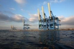 Les ports misent sur les énergies marines renouvelables | Innovations - Energies vertes | Scoop.it
