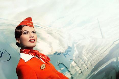 Hostess, le divise in volo tra eleganza e polemiche | Lifestyle | Scoop.it