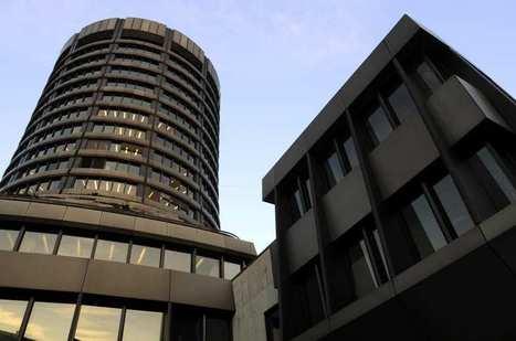 Dans les coulisses du Comité de Bâle, Léviathan de la régulation bancaire   Le contrôle interne ou la résilience du contrôle permanent   Scoop.it
