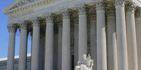 Supreme Court Justices Say They're Likely To Rule On NSA ... | NSA Snooping | Scoop.it