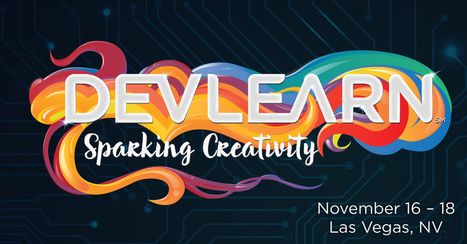 DevLearn 2016 Conference & Expo · Pre-conference Certificate Workshops | iEduc | Scoop.it