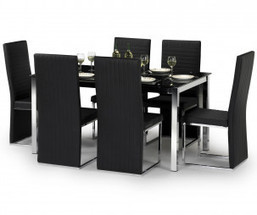 Julian Bowen Beds, Table and Chairs Furniture From Furniture Direct UK   Quality & Stylish Furniture   Scoop.it