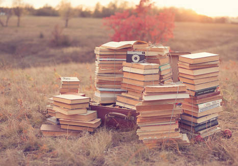 Livres : le top ten du mois de novembre - Elle | Lifestyle | Scoop.it