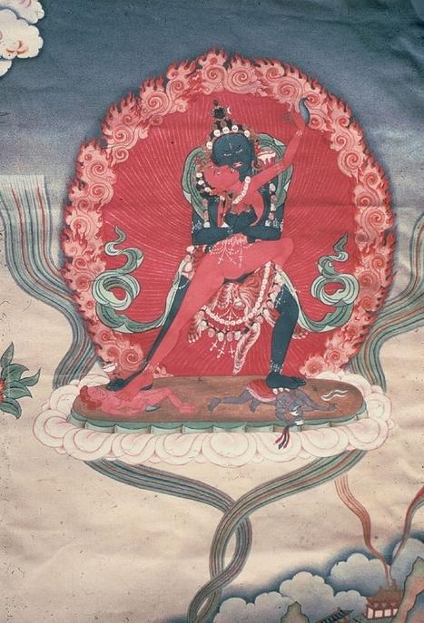 Six Naro Dharmas | promienie | Scoop.it