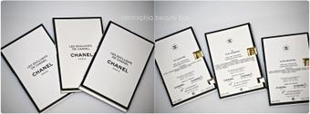 CHANEL – Le Vernis Eastern Light & Western Light | ommorphia ... | TAFT: Trends And Fashion Timeline | Scoop.it