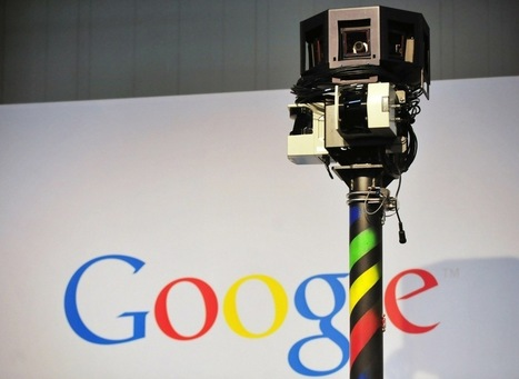 Congressman Calls For Hearing On Google Street View Data Collection | STARTO Community News | Scoop.it